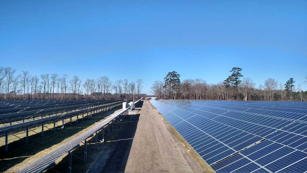 Duke Solar Farm