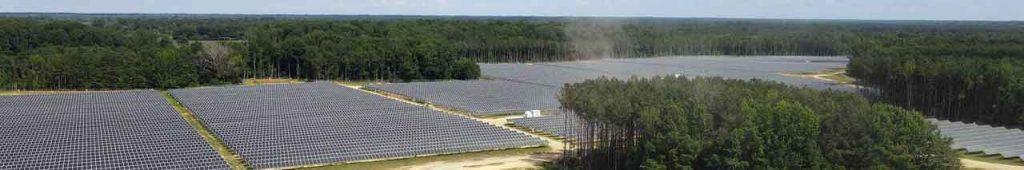 Solar Farm Land Development